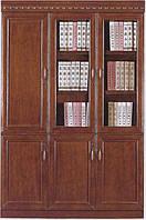 Шкаф офисный, трехстворчатый (Распродажа по уценке)  в кабинет руководителя