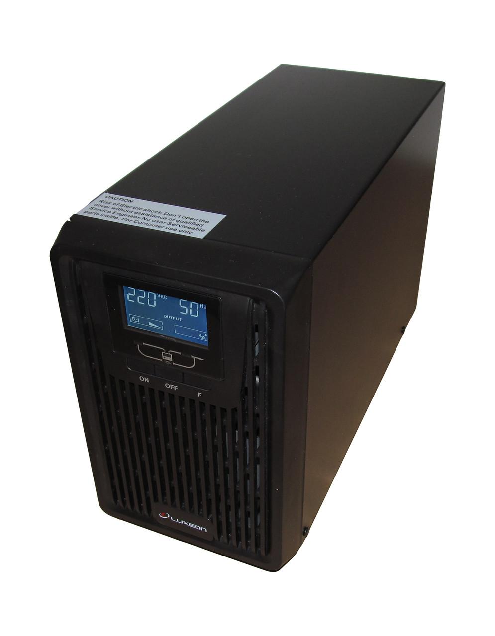 Luxeon UPS-1000LE ИБП с правильной синусоидой