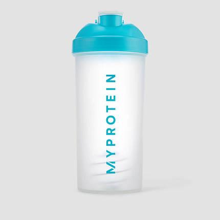 Шейкер Shaker Bottle MyProtein 700 ml, фото 2