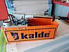 Насос для опрессовки KALDE VP-60 бар