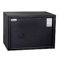 Сейф 35х25х25 см. БС-25К.9005  для офиса и дома