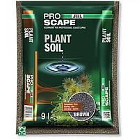 JBL (ДжБЛ) ProScape PlantSoil BROWN питательный грунт для растений, коричневый, 9 л.