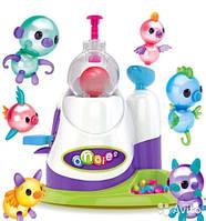 Интерактивная игрушка Oonise Inflator Starter Pack Набор липких воздушных шариков для творчества Онайс Oonise, фото 2