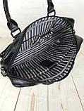 Мужская сумка-портфель David Jones.Вместительная сумка David Jones для документов. Мужские сумки и портфели., фото 6