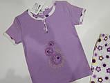 Пижама для девочки р.116, фото 2