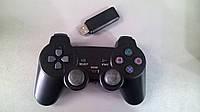 Игровой манипулятор (джойстик) беспроводной + USB радио 2.4G