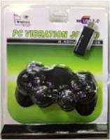 Игровой манипулятор (джойстик) беспроводной DJ-850 + USB радио 2.4G