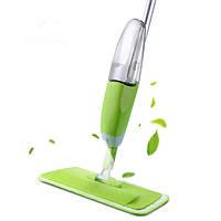 Швабра Healthy Spray Mop с распылителем Салатовый T111005010, КОД: 184502