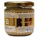 Паста из семян кунжута с медом 200 грамм, фото 2