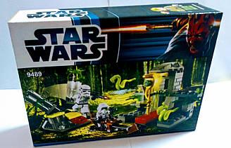 Конструктор  Звездные войны серия Star Wars