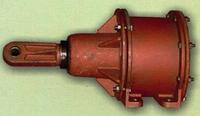 Тормозной цилиндр 710 УХЛ 2