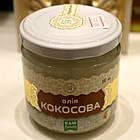 Кокосове масло, 180 мл (Эколия), фото 3