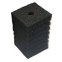 Resun (Ресан) Фильтрующий материал губка 50х50х5см, средне пористая, 35ppi