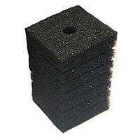 Resun (Ресан) Фильтрующий материал губка 10х10х20см, средне пористая, 35ppi