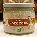 Кокосовое масло, 320 мл (Эколия), фото 2