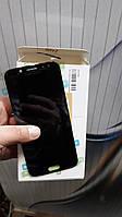 Дисплей Samsung J530 Galaxy J5 2017 с сенсором Черный  оригинал , GH97-20738A