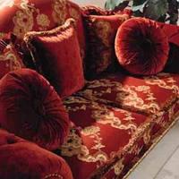 Декоративная подушка P1В Giorgio Casa, фото 1