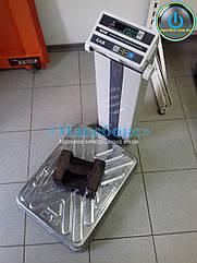 Ваги товарні DB-H-150 CAS