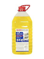 PRO жидкое мыло антибактериальное, лимон, 5л