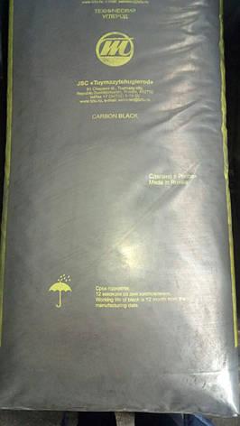 Технический углерод N-550, фото 2