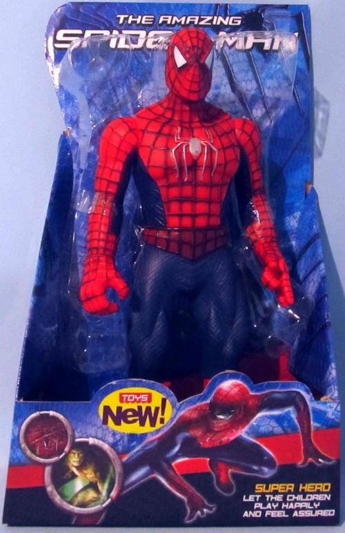 Человек паук Marvel - фигурка