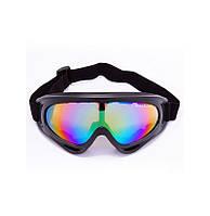 Лыжная маска очки для сноуборда лыж WolfBike 400UV поликарбонат горнолыжные  для мотоспорта 24920816679d0