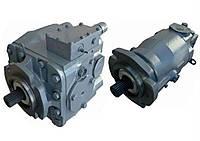 Індивідуальний ремонт, перевірка, обмін аксіально-поршневих машин ГСТ-33, ГСТ-52, ГСТ-71, ГСТ-90, ГСТ-112