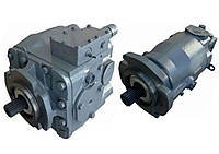 Индивидуальный ремонт, проверка, обмен аксиально-поршневых машин ГСТ-33, ГСТ-52, ГСТ-71, ГСТ-90, ГСТ-112