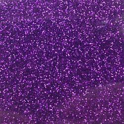 Siser Moda Glitter 2 G0015 Purple (Плівка для термопереноса блискуча фіолетова)