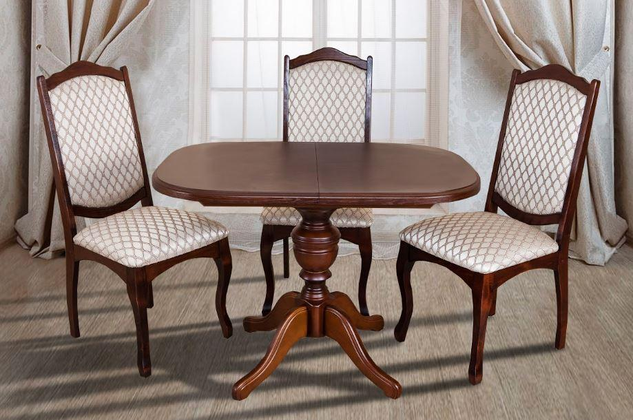 Комплект мебели Триумф + Натали