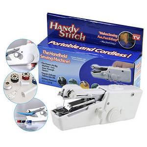 Мини швейная машинка (ручная) Handy Stitch