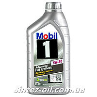 Моторное масло Mobil 1 5W-30 (1л), фото 1