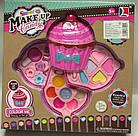 Детский косметический набор Sweet Candy 10382 A, фото 4