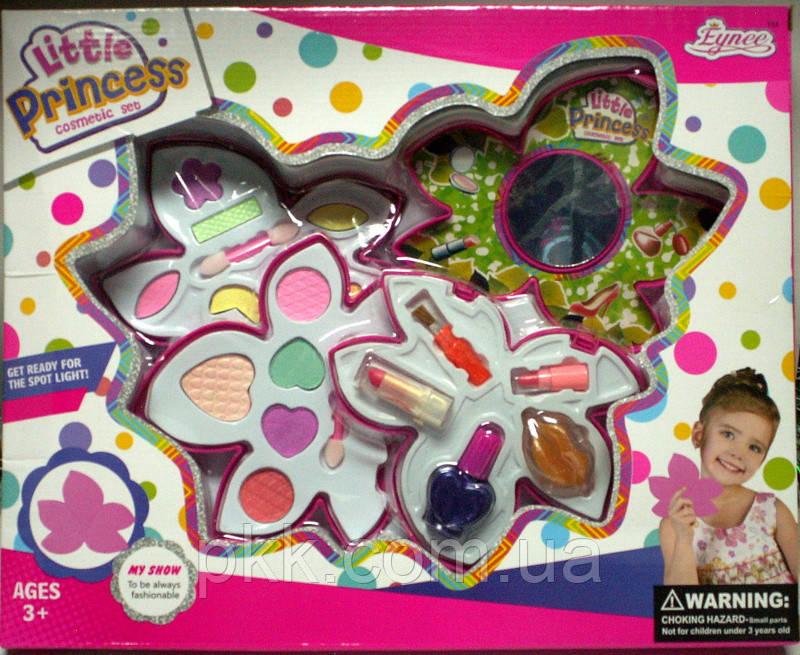 Детский косметический набор Little Princess 6228В/37