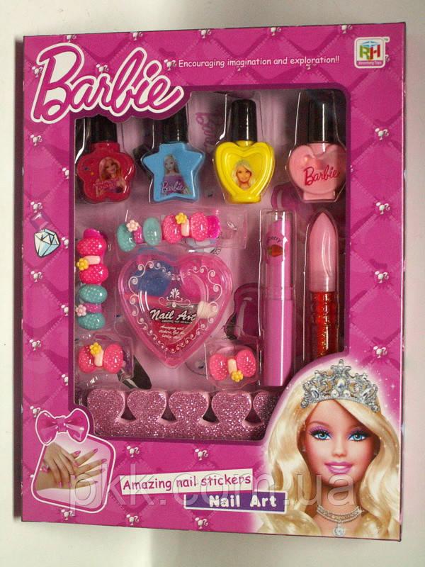 Детский косметический набор Barbie 901-473