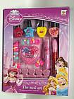Детский косметический набор Disney Princesa 901-474, фото 2