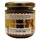Паста из семян кунжута с медом и керобом 200 грамм, фото 2