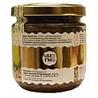 Паста из семян кунжута с медом и керобом 200 грамм, фото 3