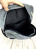 Якісний рюкзак Under Armour. Спортивний рюкзак. Стильні рюкзаки. Якісні рюкзаки., фото 5
