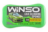 Губка для мойки авто WINSO с мелкими порами 220*120*60mm