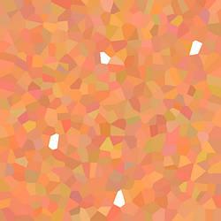 Siser Moda Glitter 2 G0023 Neon Orange (Плівка для термопереноса блискуча оранжево-неоновий)