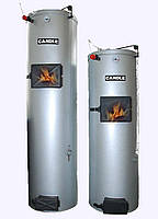 Твердотопливный котел длительного горения Candle 35 кВт