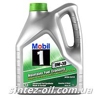 Моторное масло Mobil 1 ESP 0W-30 (4л), фото 1
