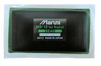 Пластир радіальний MR-12 (70х120 мм) MARUNI, фото 1