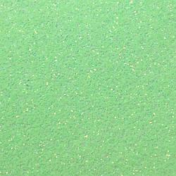 Siser Moda Glitter 2 G0026 Neon Green (Плівка для термопереноса блискуча неоново-зелена)
