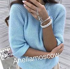 Женский свитер универсал , фото 2