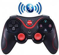 Беспроводной игровой Bluetooth джойстик. Для настоящих геймеров.