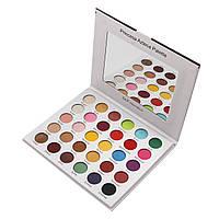 Палитра теней GLF Cosmetics Princesa Azteca Palette 30 в 1