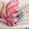 Детское покрывало-метрика MAX 5в1 - Единорог и цветы, фото 3