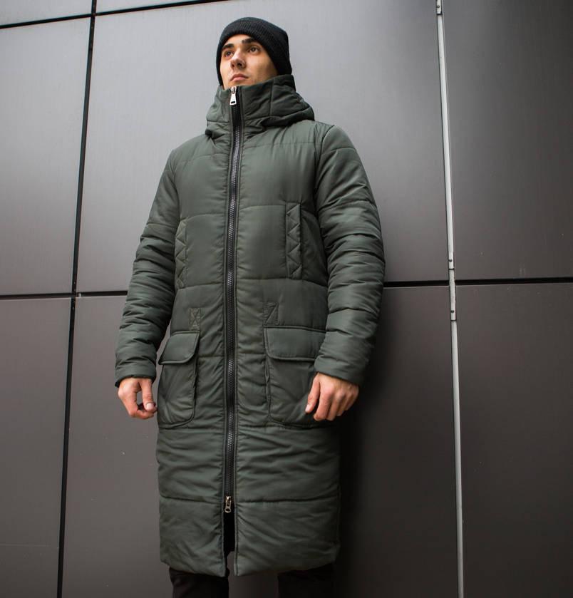 "Мужское пальто Pobedov jacket ""Tank"", фото 2"